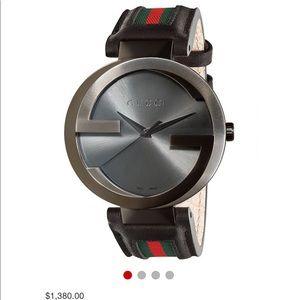 Unisex Gucci Watch